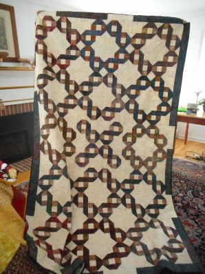 batik pattern from Keepsake quilting 2013-2020
